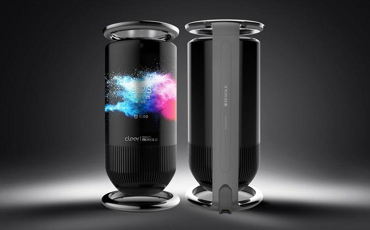 Royole New Smart Speaker